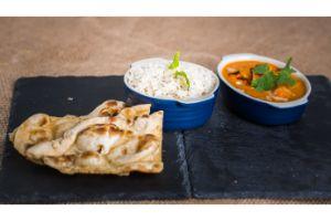 Avakai Chicken Curry
