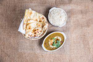 Hyderabadi Kheema Curry