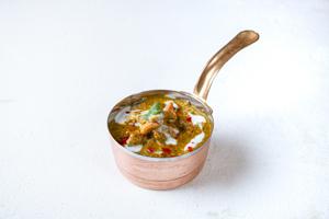 Dhaniwal Korma Lamb (House Favorite)