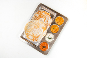 Kal Dosa Chicken