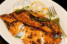 CHENNAI GRILLED FISH