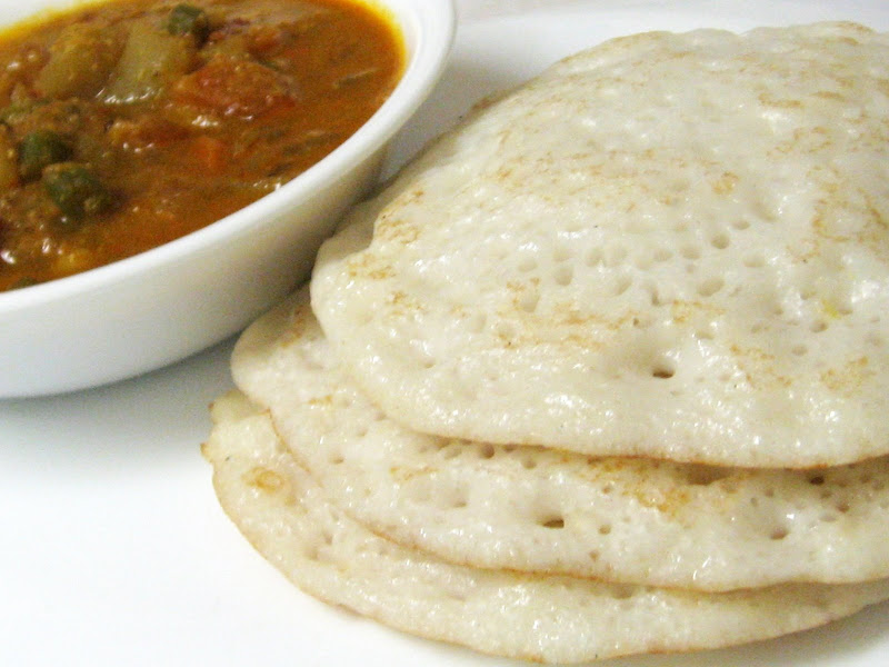 SET DOSA &CHICKEN CURRY