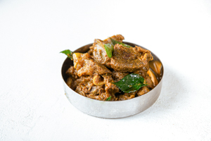 Travancore Goat Roast  (House Special)