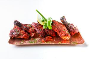 Tandoori Chicken (House Special)
