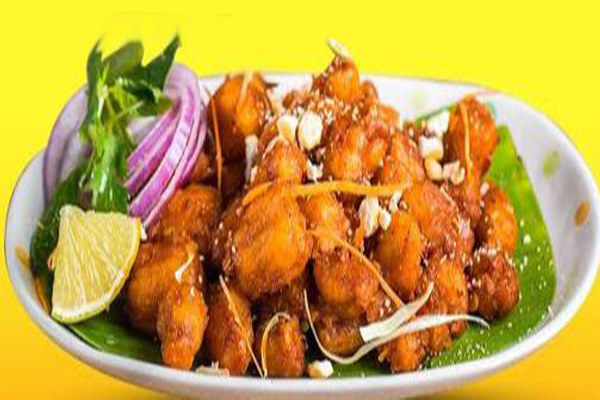 Kaarampodi Corn