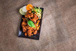 Temper Gobi (Spicy)