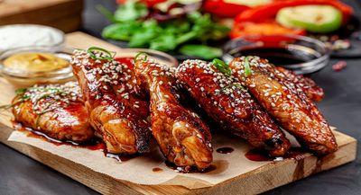 Masala Allam Kodi (Ginger Chicken)