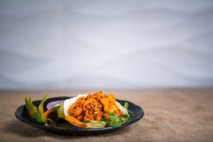 Andhra Masala Fried Fish