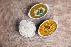 Masala Bhindi (Okra)