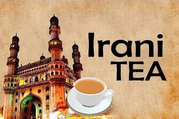 Hyderabadi Irani Chai