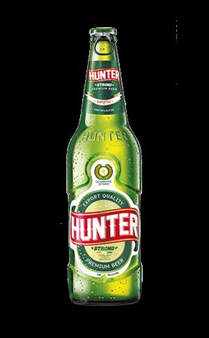 Huntur (India) Beer - 22oz