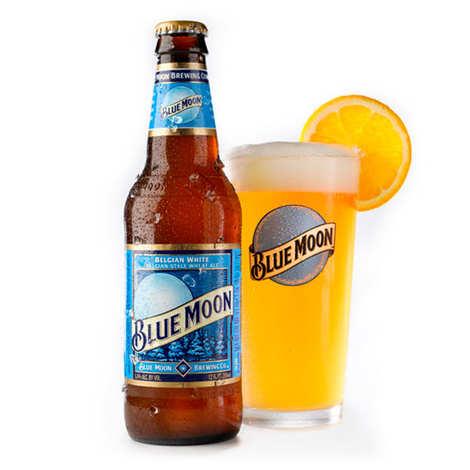 Blue Moon Beer - 12oz