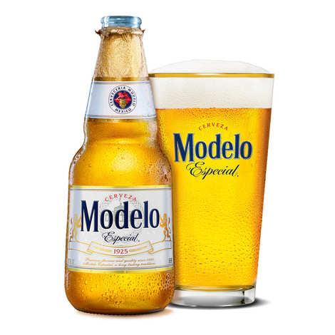 Modelo (Mexico) Beer - 12oz