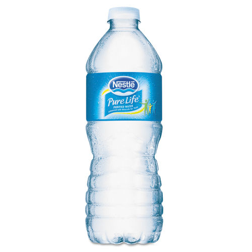 Water Battle (500ml)