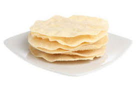 Papadum (4Pc)