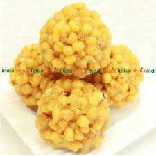 Boondi Laddu (4pc)