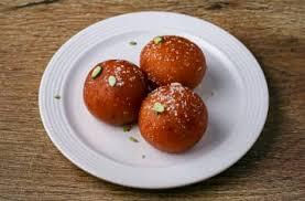 Gulab Jamun (3pc)