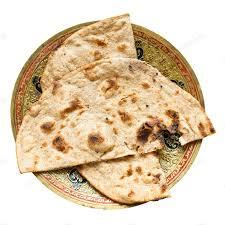 Tandori Roti