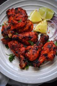 Tandoori Chicken (6 pcs.)