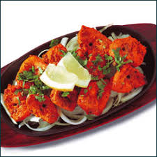 Chicken Tikka (12 pcs.)