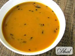 Special Dal Soup