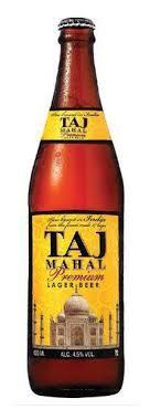 Taj Mahal 22oz