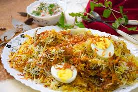 Lamb (Boneless) Biryani Family Pack (serve 4-6 persons )