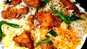 Spl Chicken Biryani Family Pack