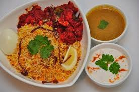 Chicken 65 Biryani Family pack (serve 4-6 persons)