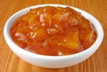 Sweet Mango Chutney (8oz)