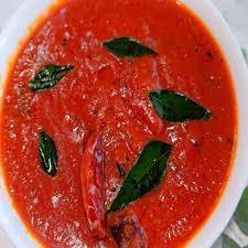 Tomato Chutney (8oz)