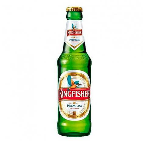 Kingfisher 12oz