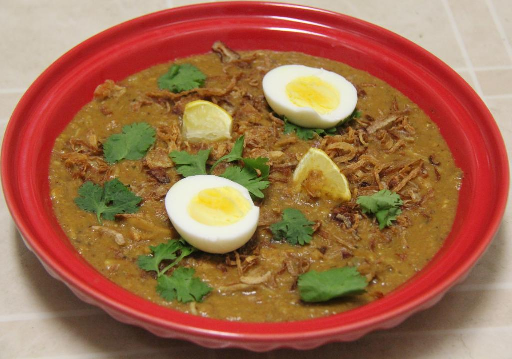 Mutton Haleem - Family Portion