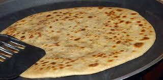 Aloo Paratha (1)