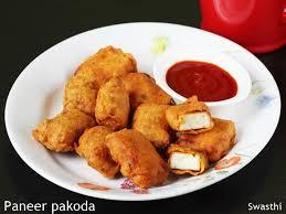 Paneer Pakora
