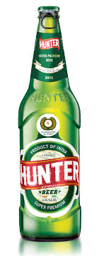 Hunter  (**2) (22oz)