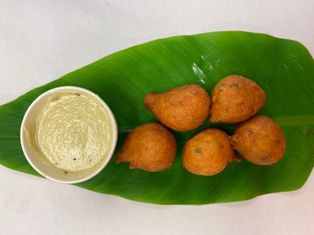 Mysore Bajji (5Pcs)