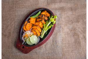 Bawarchi Spl Chicken Assorted Kabob Platter