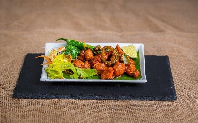 Murgh-e-aatish (Chicken 999)