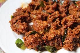 Mutton Rost (Ruchi Special )