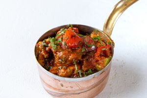 Jalfrezi Chicken