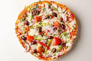 Veg Pizza Dosa