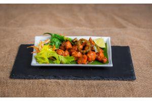 Karampodi Chicken