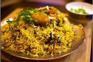 Chicken Dum Biryani(Family Pack)