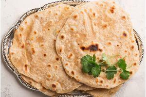 Chapati(2PCS)