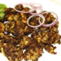 LAMB PEPPER FRY