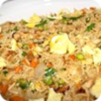 CHICKEN CHINESE FRIED RICE