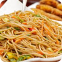 VEG SOFT FRIED NOODLE