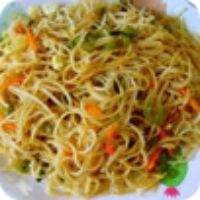 EGG SOFT FRIED NOODLE