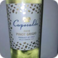 Pinot Grigio,Caposaldo,Italy